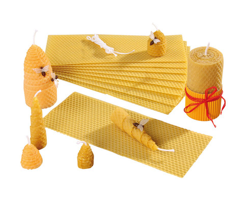 Bienenwachs-Bastelset-1