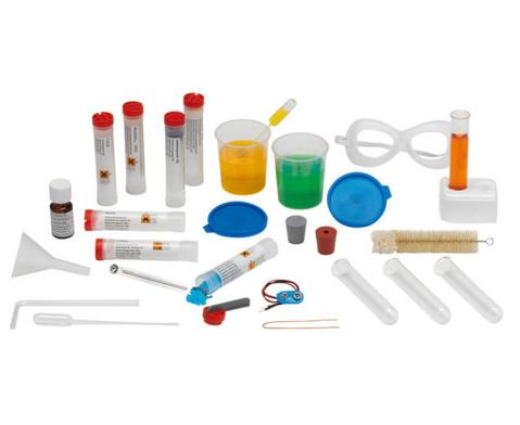 Chemie-Baukasten Chemielabor C1000-2