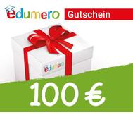 Geschenk Gutschein 100,- Euro