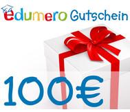 Geschenk Gutschein 100 ,- Euro