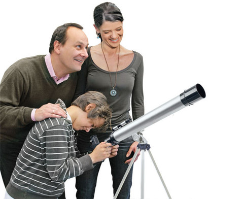 Teleskop-2