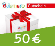 Geschenk Gutschein 50,- Euro