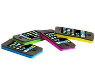 Radiergummi Smartphone