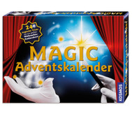 Magic - Adventskalender