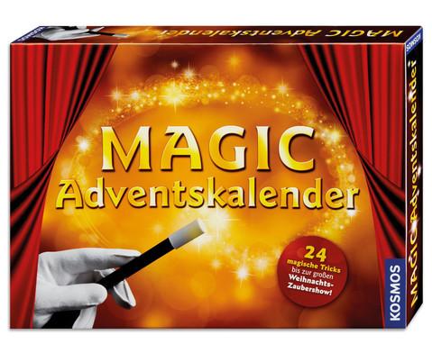 Magic - Adventskalender-1