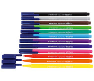 Staedtler Filzstifte - triplus Color