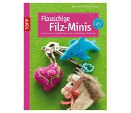 Flauschige Filz-Minis