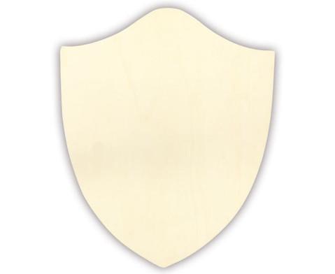 Ritterschild Bausatz-3