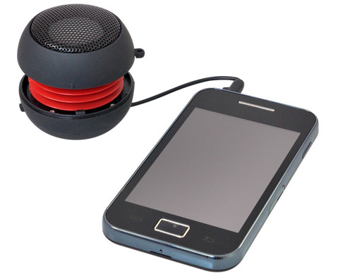 Mini Lautsprecher-1