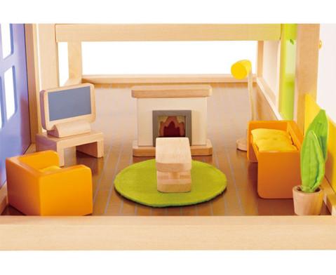 Puppenmoebel Wohnzimmer-3