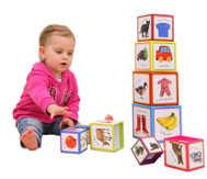 Kleinkind- & Babyspielzeug