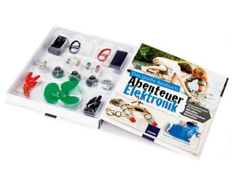 Das grosse Baubuch - Abenteuer Elektronik-2