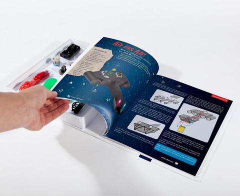 Das grosse Baubuch - Abenteuer Elektronik-3