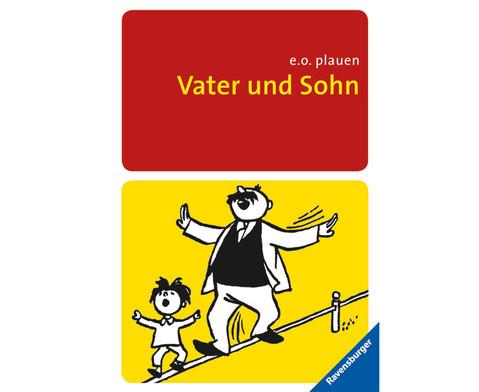 Vater und Sohn-1