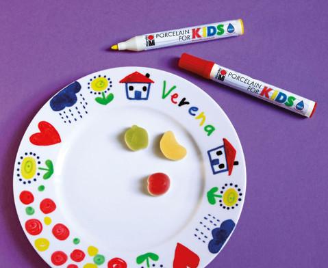 Porzellanmalstifte Kids-5