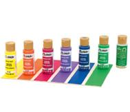 Universal Deko Farbset, 7 x 59 ml