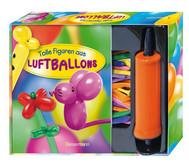 Tolle Figuren aus Luftballons