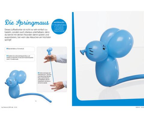 Tolle Figuren aus Luftballons-3
