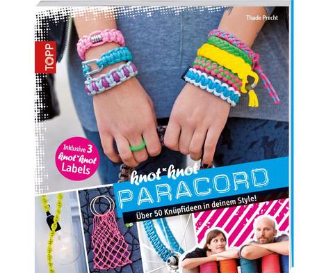 Buch Paracord-1