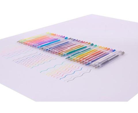Gelschreiber 30 Stifte-4