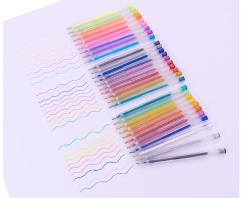 Gelschreiber 30 Stifte-5