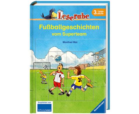 Fussballgeschichten vom Superteam-1