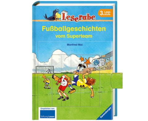 Fussballgeschichten vom Superteam-2