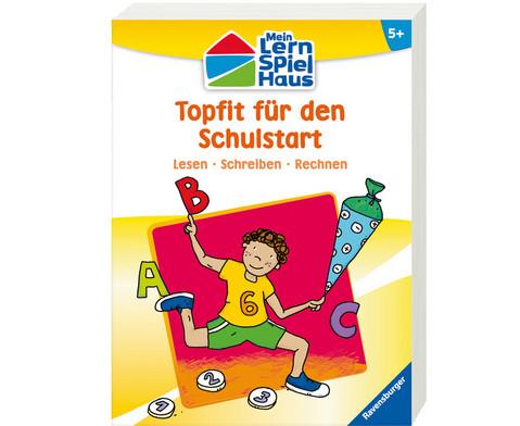 Mein Lernspielhaus - Topfit fuer den Schulstart-1