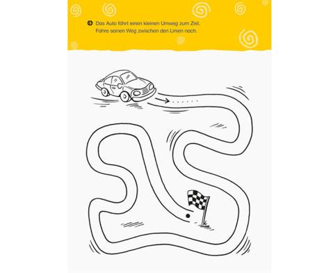 Mein Lernspielhaus - Schwunguebungen Fahrzeuge-2