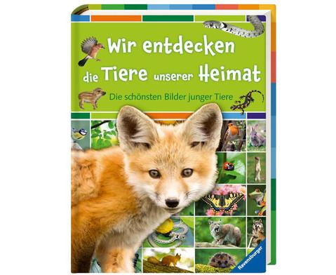 Wir entdecken die Tiere unserer Heimat-1