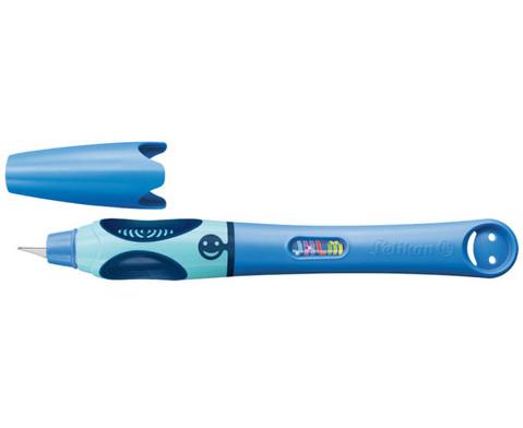 Pelikan Griffix Fueller-3