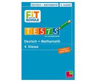 Fit für die Schule, Tests mit Lernzielkontrolle