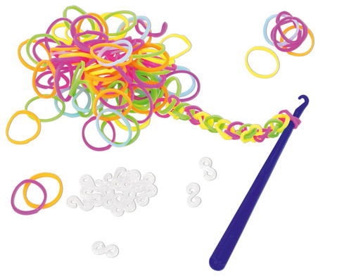 Loopie Rubberbands - 6er-Set-2
