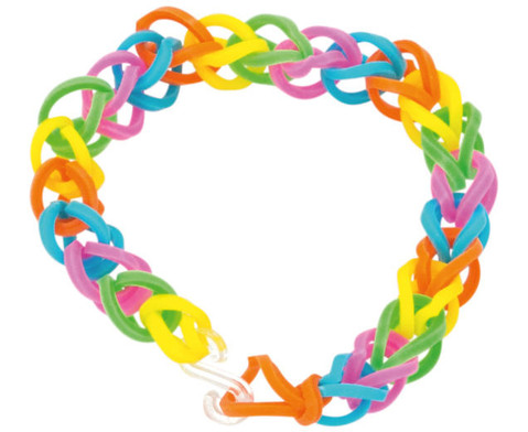 Loopie Rubberbands - 6er Set-3