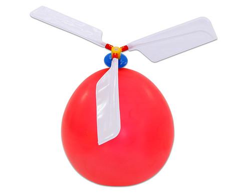 Ballon Hubschrauber 3 Stueck-1