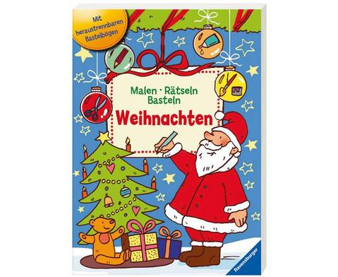 Weihnachts-Mal-und Bastelbuch-1