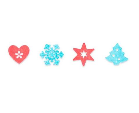 Stempelset Weihnachten 6-tlg-2