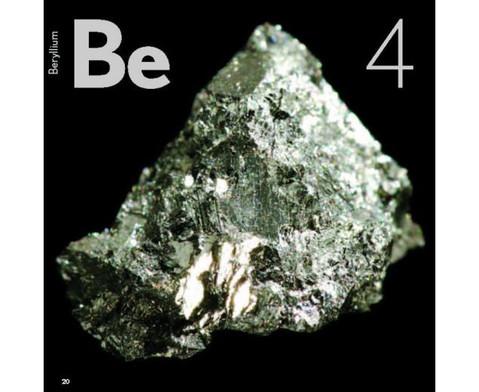 Die Elemente - Bausteine unserer Welt-3