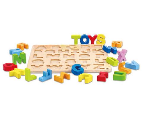 Buchstaben-Puzzle 27-tlg-1