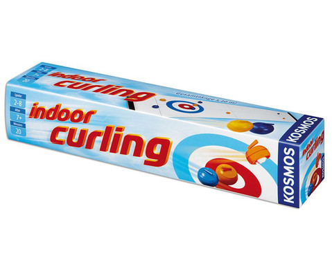 Indoor Curling-2