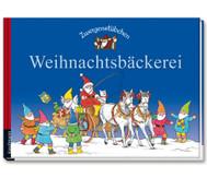 Zwergenstübchen - Weihnachtsbäckerei