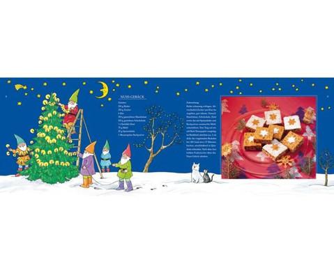 Zwergenstuebchen - Weihnachtsbaeckerei-4