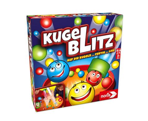 noris Kugelblitz