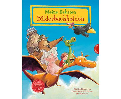 Meine liebsten Bilderbuchhelden-1