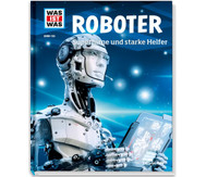 Was ist Was - Roboter