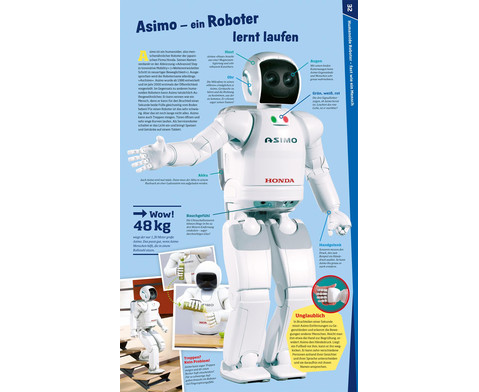Was ist Was - Roboter-2