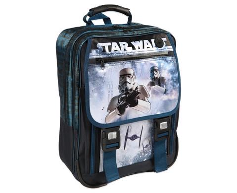 Star Wars Schulrucksack-1