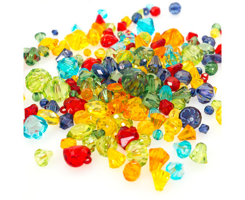 Diamant - Perlen - Set