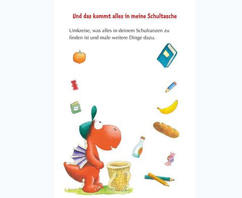 Der kleine Drache Kokosnuss - Schulstarter Set-2