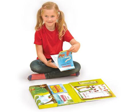 Der kleine Drache Kokosnuss - Schulstarter Set-7